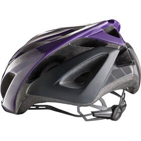 Bontrager Starvos CE Naiset Pyöräilykypärä , violetti